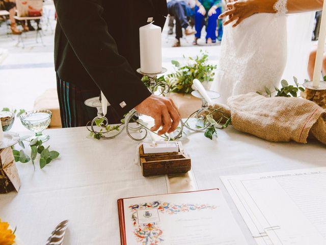 Il matrimonio di Marco e Beatrice a Seravezza, Lucca 6