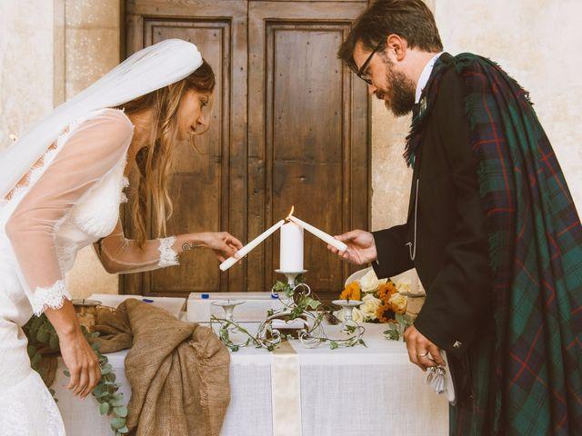Il matrimonio di Marco e Beatrice a Seravezza, Lucca 8