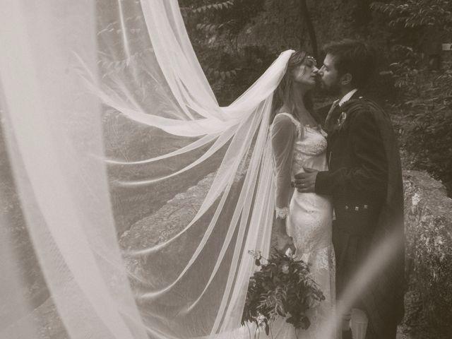 Il matrimonio di Marco e Beatrice a Seravezza, Lucca 18