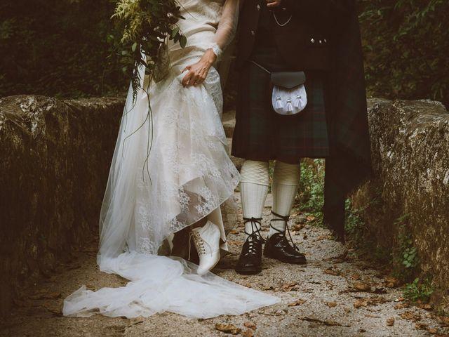 Il matrimonio di Marco e Beatrice a Seravezza, Lucca 20