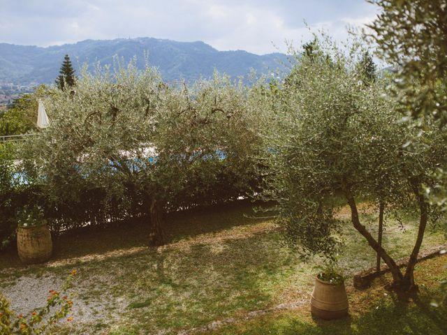 Il matrimonio di Marco e Beatrice a Seravezza, Lucca 23