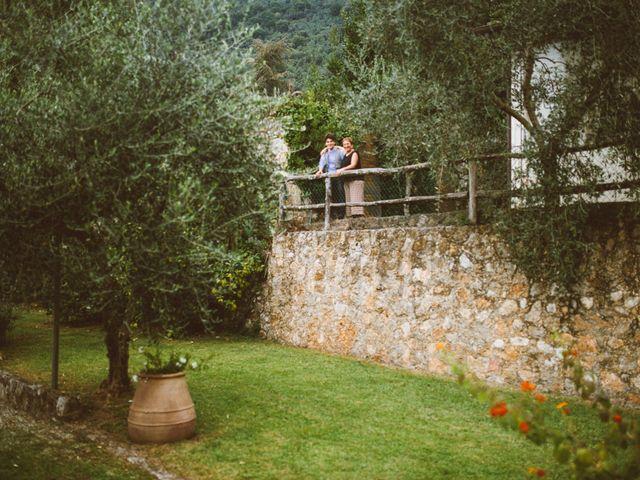 Il matrimonio di Marco e Beatrice a Seravezza, Lucca 24