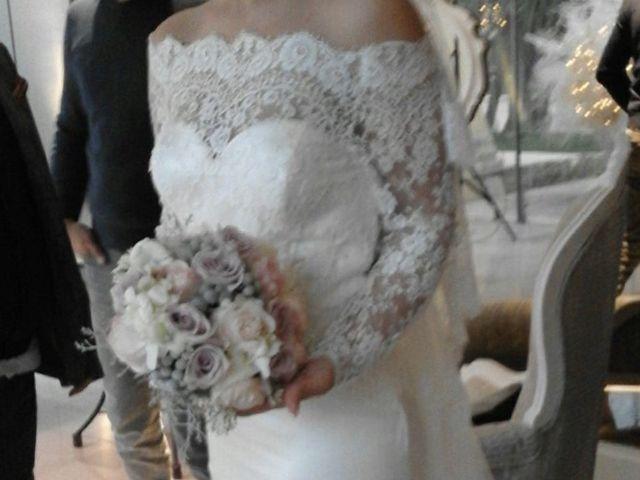 Il matrimonio di Pasquale e Raffaela a San Giovanni Rotondo, Foggia 3
