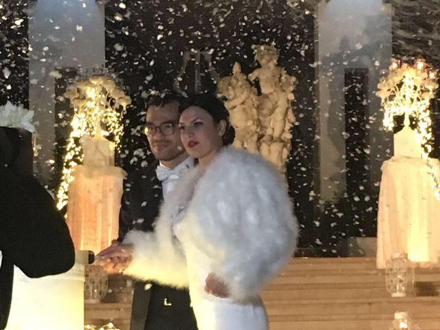 Il matrimonio di Pasquale e Raffaela a San Giovanni Rotondo, Foggia 7