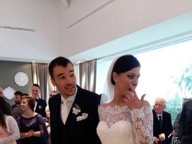 Il matrimonio di Pasquale e Raffaela a San Giovanni Rotondo, Foggia 8