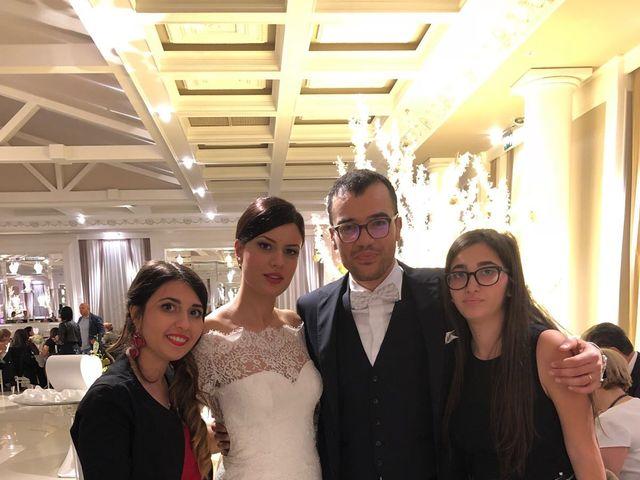 Il matrimonio di Pasquale e Raffaela a San Giovanni Rotondo, Foggia 10