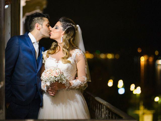 Le nozze di Dikla e Matteo