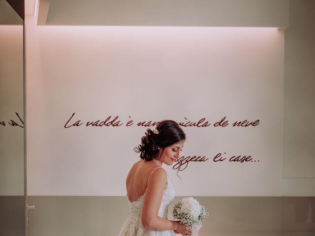 Il matrimonio di Michele e Paola a San Marco in Lamis, Foggia 6