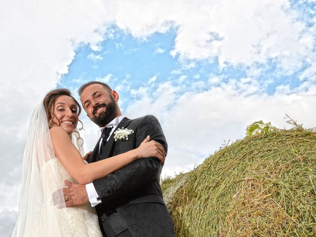 Le nozze di Giovanni e Valentina
