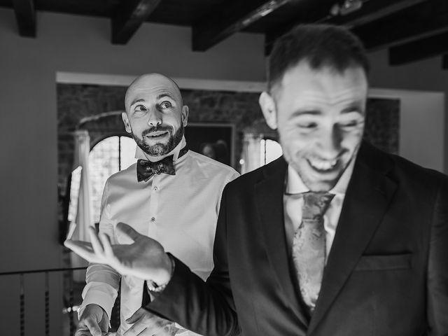 Il matrimonio di Federico e Irene a Torgiano, Perugia 18