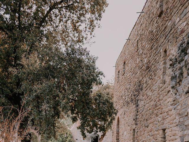 Il matrimonio di Federico e Irene a Torgiano, Perugia 33