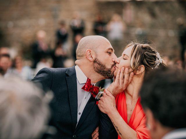 Il matrimonio di Federico e Irene a Torgiano, Perugia 40
