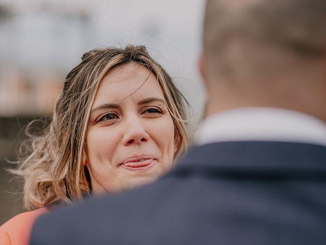 Il matrimonio di Federico e Irene a Torgiano, Perugia 45