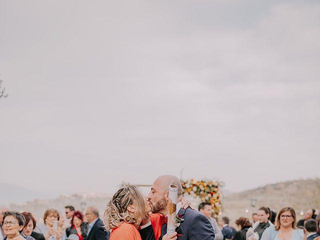 Il matrimonio di Federico e Irene a Torgiano, Perugia 50