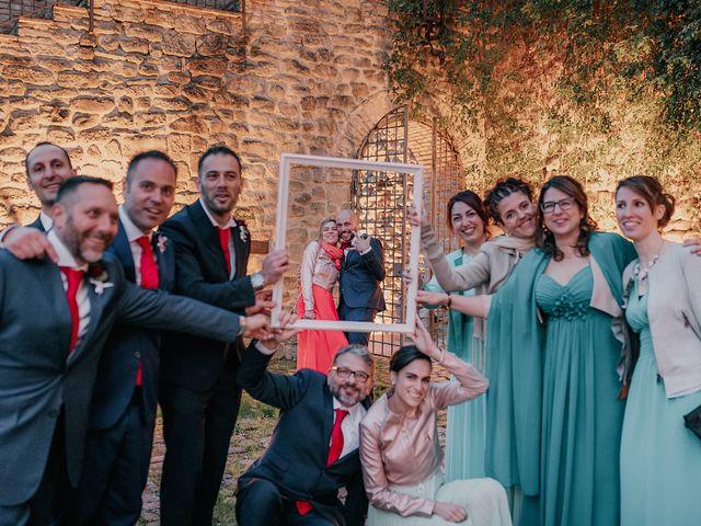 Il matrimonio di Federico e Irene a Torgiano, Perugia 55