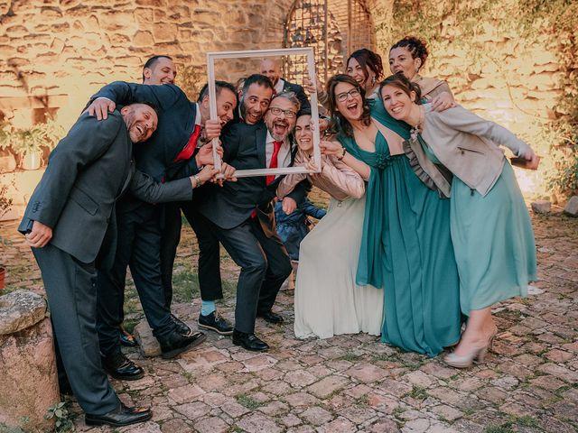 Il matrimonio di Federico e Irene a Torgiano, Perugia 56