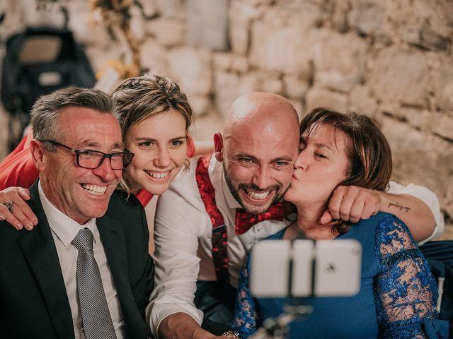Il matrimonio di Federico e Irene a Torgiano, Perugia 57