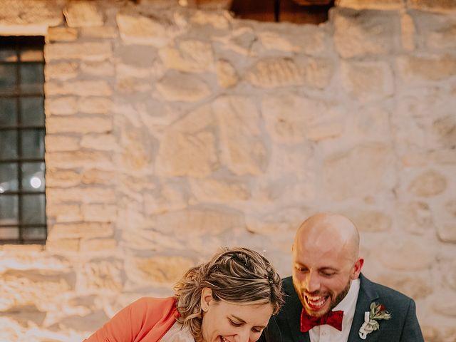 Il matrimonio di Federico e Irene a Torgiano, Perugia 66