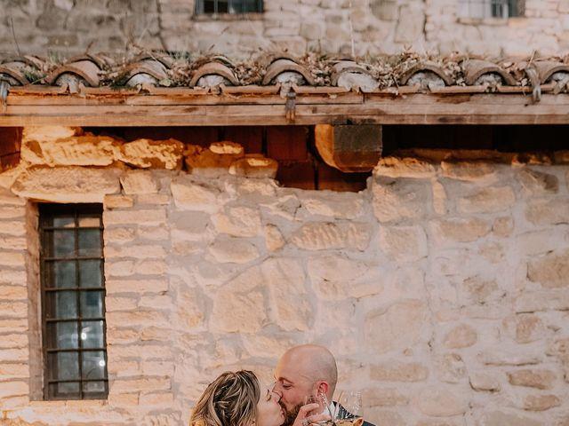 Il matrimonio di Federico e Irene a Torgiano, Perugia 71