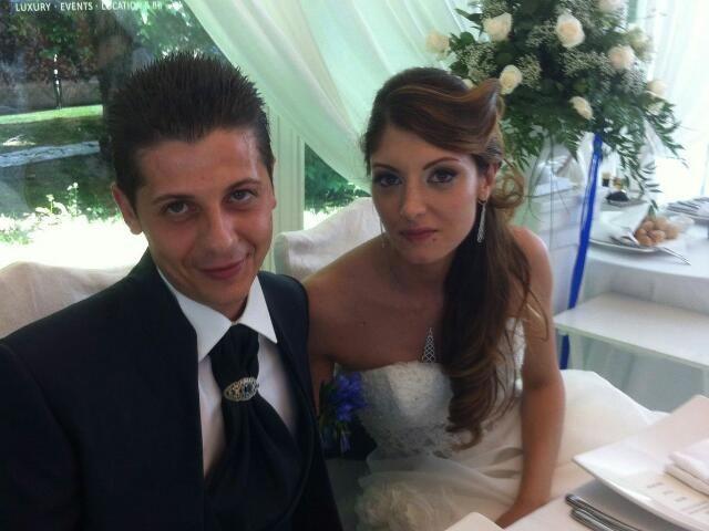 Il matrimonio di Daniele  e Jessica  a Pioltello, Milano 1