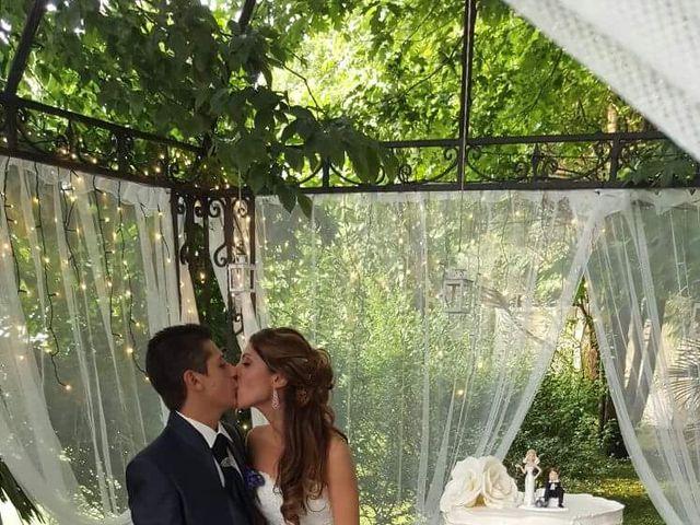 Il matrimonio di Daniele  e Jessica  a Pioltello, Milano 2