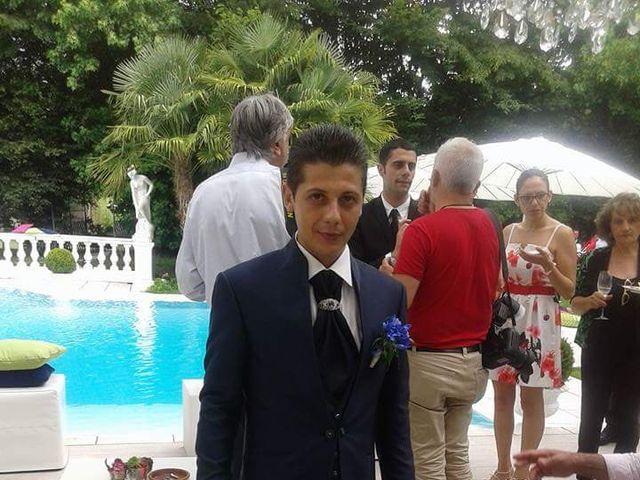 Il matrimonio di Daniele  e Jessica  a Pioltello, Milano 6