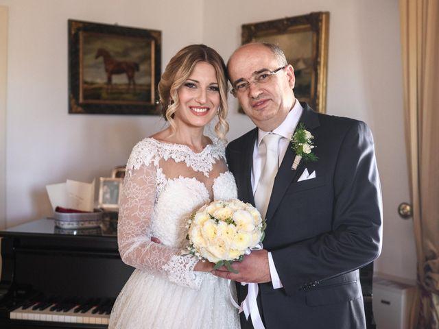 Il matrimonio di Corentin e Josephine a Bari, Bari 4