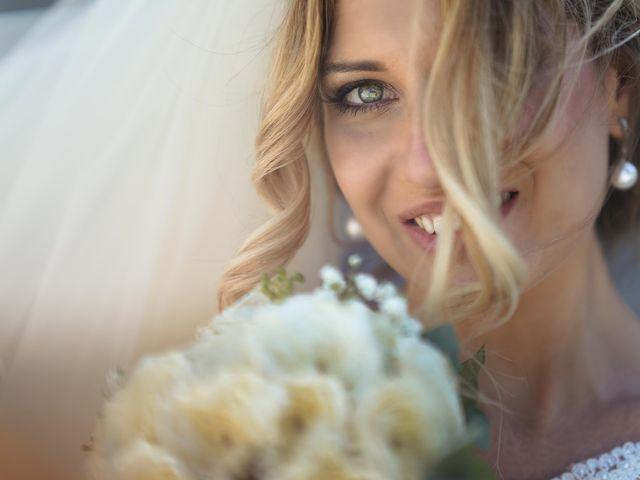 Il matrimonio di Corentin e Josephine a Bari, Bari 7