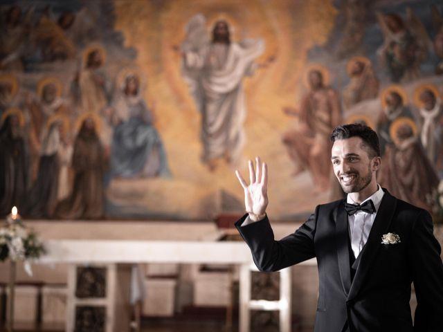 Il matrimonio di Corentin e Josephine a Bari, Bari 17