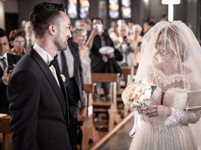 Il matrimonio di Corentin e Josephine a Bari, Bari 18