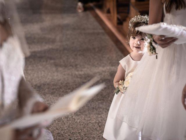 Il matrimonio di Corentin e Josephine a Bari, Bari 19