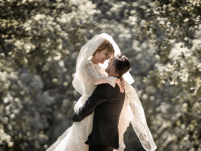 Il matrimonio di Corentin e Josephine a Bari, Bari 22
