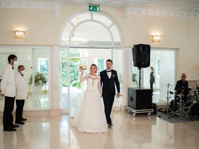Il matrimonio di Corentin e Josephine a Bari, Bari 27