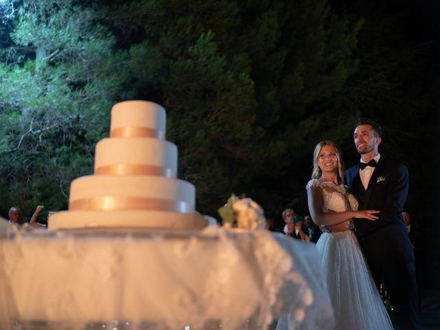 Il matrimonio di Corentin e Josephine a Bari, Bari 28
