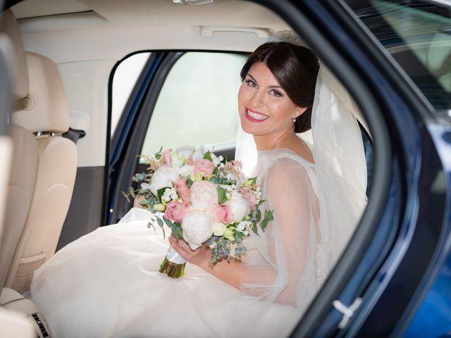 Il matrimonio di Giovanna e Andrea a Lettere, Napoli 15