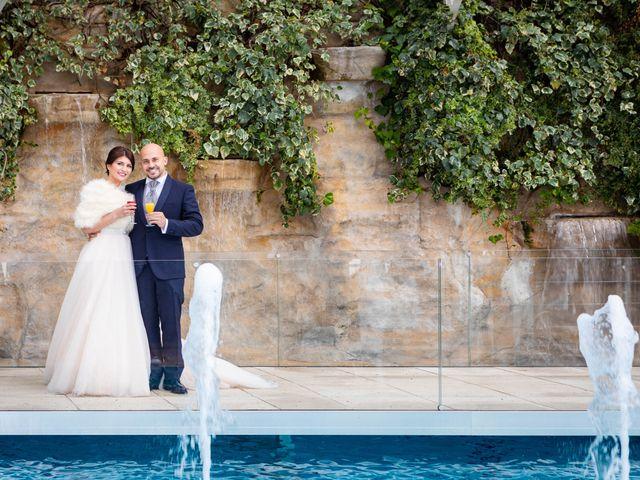 Il matrimonio di Giovanna e Andrea a Lettere, Napoli 23