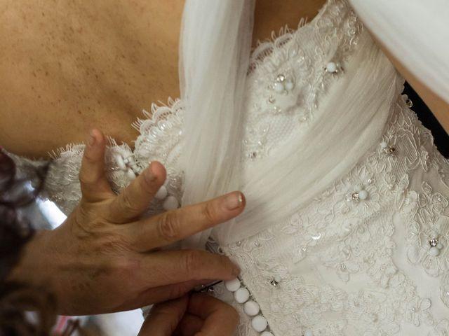 Il matrimonio di Nicoletta e Davide a Rapallo, Genova 4