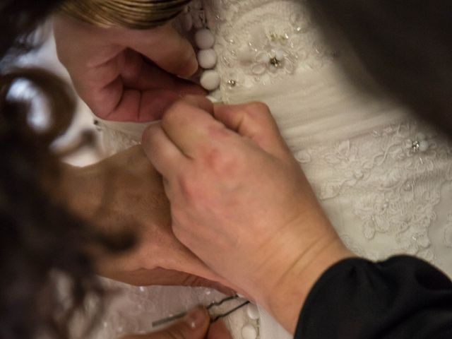 Il matrimonio di Nicoletta e Davide a Rapallo, Genova 7
