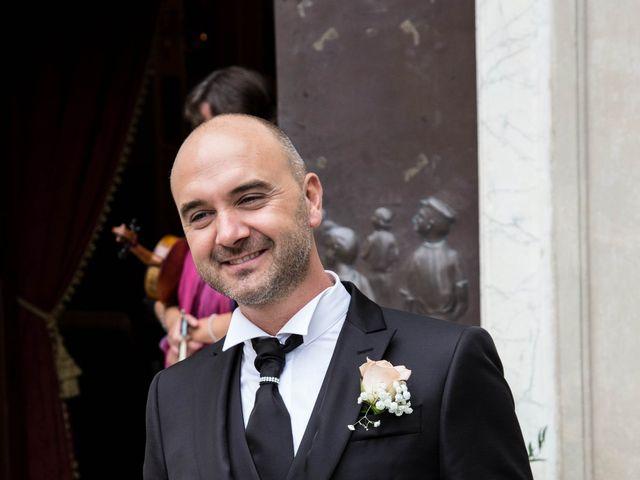 Il matrimonio di Nicoletta e Davide a Rapallo, Genova 9