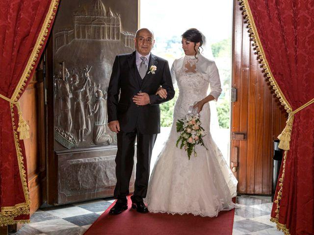 Il matrimonio di Nicoletta e Davide a Rapallo, Genova 11
