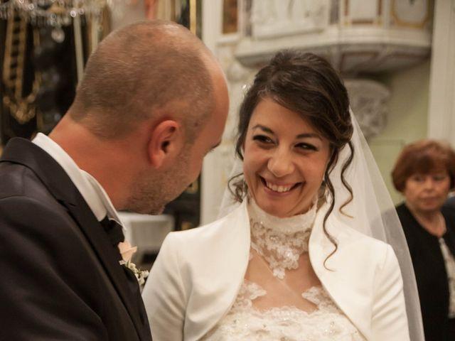 Il matrimonio di Nicoletta e Davide a Rapallo, Genova 14