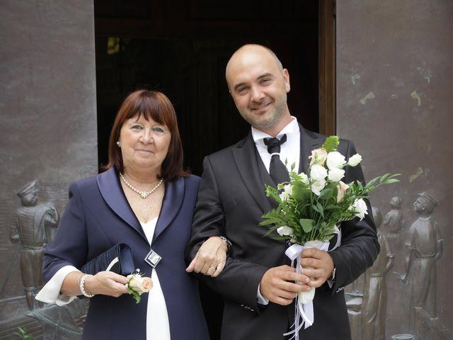 Il matrimonio di Nicoletta e Davide a Rapallo, Genova 18