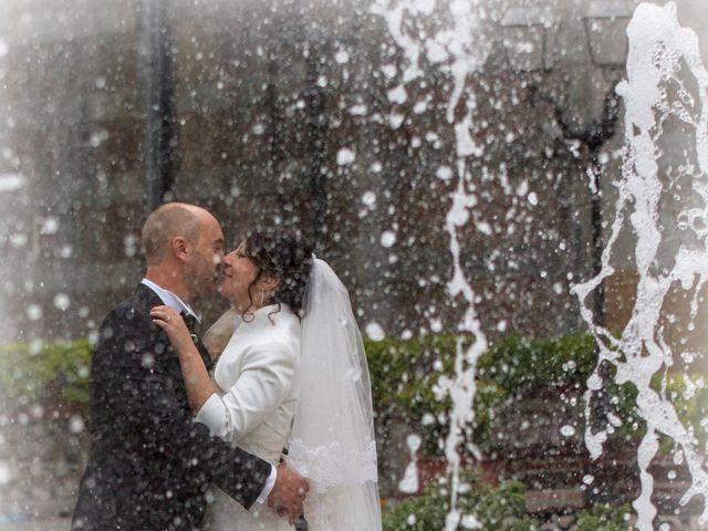 Il matrimonio di Nicoletta e Davide a Rapallo, Genova 20