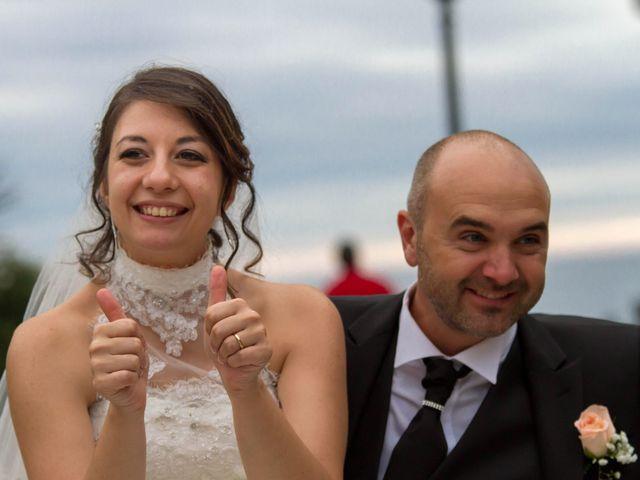 Il matrimonio di Nicoletta e Davide a Rapallo, Genova 21