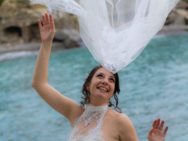 Il matrimonio di Nicoletta e Davide a Rapallo, Genova 22