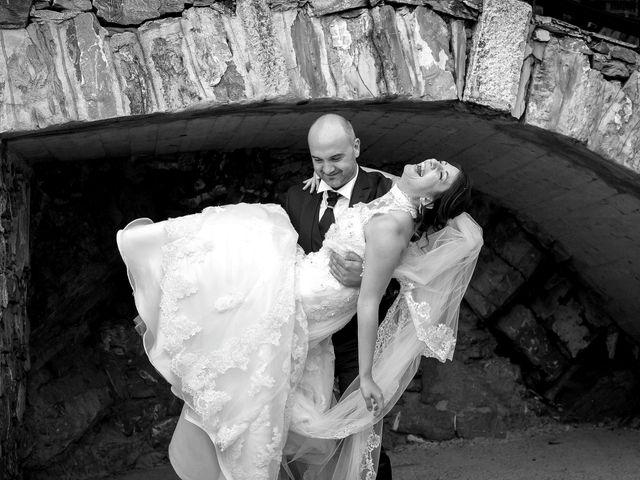 Il matrimonio di Nicoletta e Davide a Rapallo, Genova 24