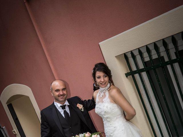 Il matrimonio di Nicoletta e Davide a Rapallo, Genova 28