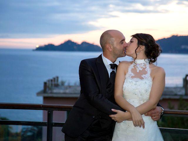 Il matrimonio di Nicoletta e Davide a Rapallo, Genova 31
