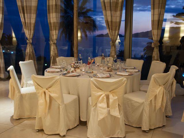 Il matrimonio di Nicoletta e Davide a Rapallo, Genova 35