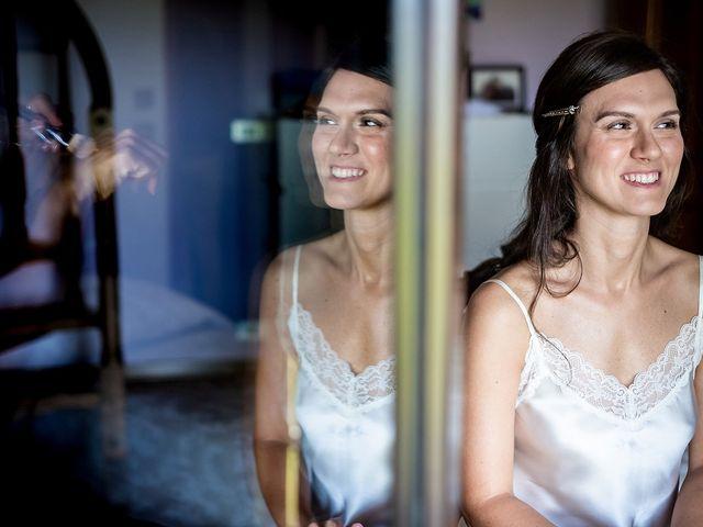 Il matrimonio di Riccardo e Giulia a Cavaglio d'Agogna, Novara 2